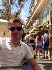 Andrey, 35, Russia, Moscow