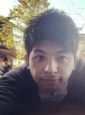 タマニャン, 28, Japan, Tokyo