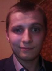Pasha, 26, Belarus, Slutsk