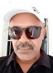 Naldo, 60, Jaboatao dos Guararapes