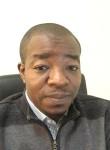 Ismi, 38  , Nairobi