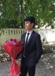 Mekhroch, 19, Moscow