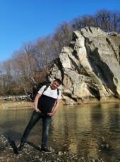 Mikhail, 33, Russia, Krasnodar