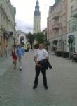 Roman, 31  , Tallinn