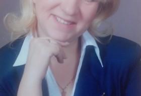 Ekaterina, 48 - Just Me