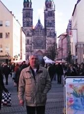 Aleksandr, 68, Russia, Yevpatoriya