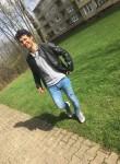 Amin, 20  , Essen (North Rhine-Westphalia)