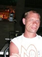 nikolay, 47, Russia, Murmansk