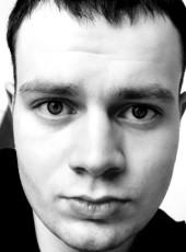 Ivan, 27, Russia, Saint Petersburg