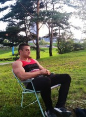 Pavel, 29, Belarus, Minsk
