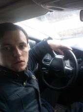 Aleksey, 19, Russia, Pskov