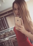 Darya, 24, Saint Petersburg