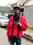 Tonny, 21  , Dar es Salaam