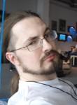 Ivan, 35, Omsk