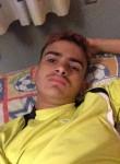 Jesus Rodriguez, 18  , San Juan de Aznalfarache