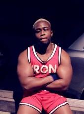 Adonis , 21, France, Bessancourt
