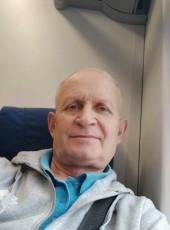 Pavel, 62, Russia, Saint Petersburg