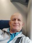 Pavel, 62  , Saint Petersburg