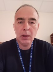 IRAKLI, 51, Russia, Moscow