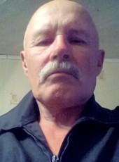 Gennadiy, 70, Russia, Omsk
