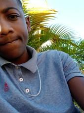 Diogo, 20, Brazil, Diamantina