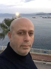 kurtay, 48, Turkey, Istanbul