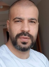 Erick, 45, United States of America, New York City
