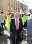 Grigoriy, 68  , Kursk