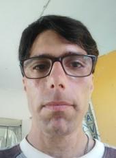 Carlos, 40, Spain, Vigo