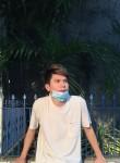 Justin, 19  , Mandaluyong City
