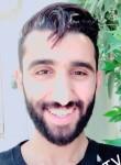 Eslam, 25  , Kuwait City