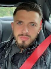 Luis François, 35, Belgium, Malmedy