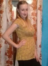 Elena, 22, Russia, Voronezh