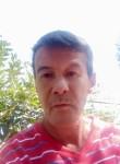 Radik Salikov, 50  , Orenburg