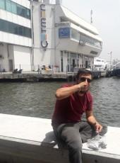 cenk, 36, Turkey, Muratpasa