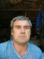 Sergey, 48, Russia, Kamyshin