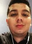 Krist Muñozz, 27  , Tegucigalpa