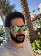 Hesham, 29, Egypt, Cairo