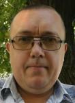 Roman, 44  , Khmelnitskiy