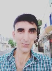 Yura, 36, Russia, Kaspiysk
