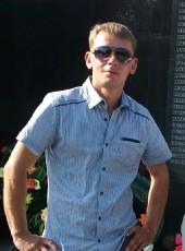 Vadim, 38, Russia, Tymovskoye