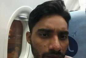 Semari Sharad, 31 - Just Me