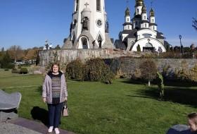 Наталя, 57 - Just Me