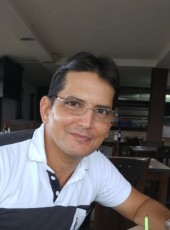 Veritasmil, 44, Ecuador, Quito