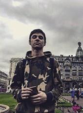 Genrikh, 22, Russia, Domodedovo