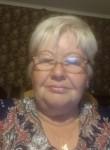 nina, 61  , Almetevsk