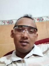 kikal, 35, Indonesia, Medan