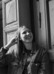 Olya, 23, Moscow