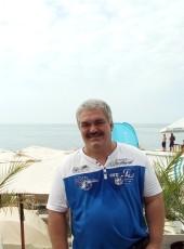 Nikolay, 51, Russia, Volzhskiy (Volgograd)