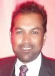Firaz Abdool, 53  , Chaguanas